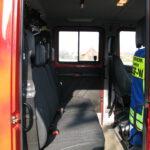 TSF-W Fahrerkabine hinten