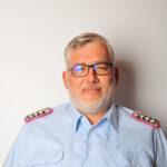 stellvertretender Ortsbrandmeister Frank Schier